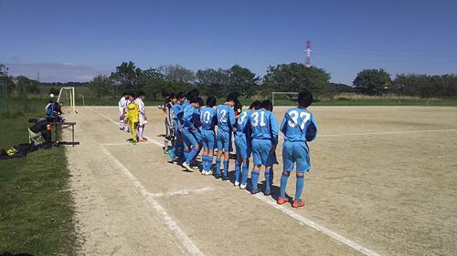 立川・東大和ジュニアユースサッカー