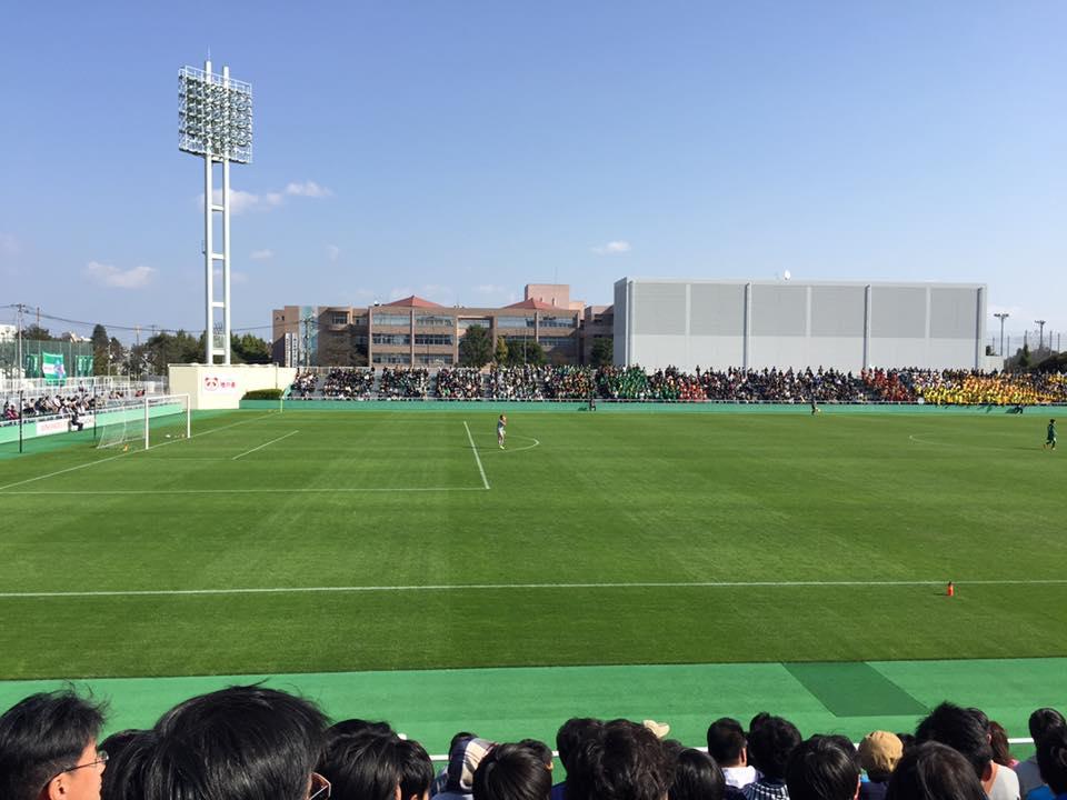 J第95回全国高校サッカー選手権東京予選準決勝