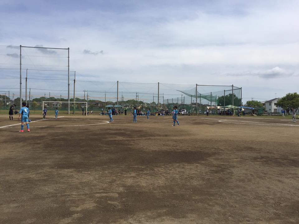 立川Jr.6年生 立川市サッカー協会会長杯3位3